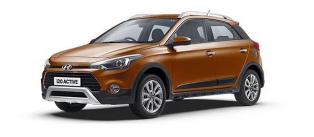 Hyundai i20 Active 1.2 Base 2019