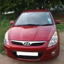 Hyundai i20 Asta 1.4 AT 2010