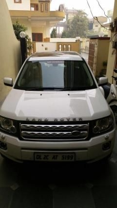 Land Rover Freelander 2 SD4 HSE 2015