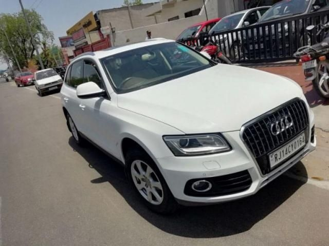 Used Audi Cars In Jaipur Second Hand Audi Cars For Sale In - Audi car second hand
