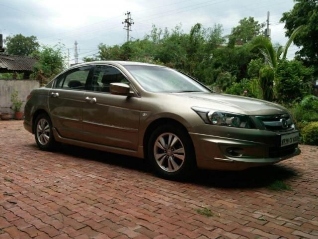 Honda Accord 2.4 ELEGANCE AT 2008