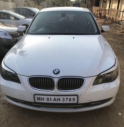 BMW 5 Series 530d Highline 2008