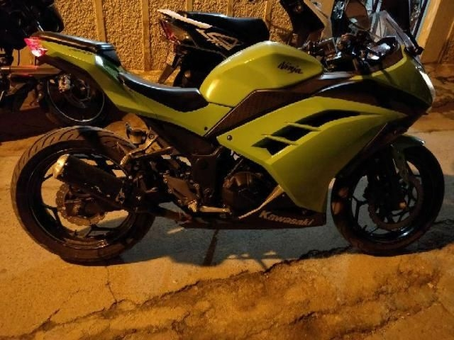 108 Used Kawasaki Ninja Super Bikes Second Hand Ninja Super Bikes