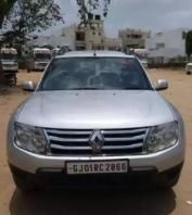 Renault Duster 85 PS RXE DIESEL ADVENTURE 2013