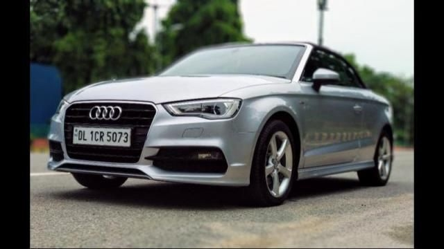 Audi A3 35 TDI Technology Plus 2016