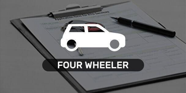 Transfer Of Ownership (Inter RTO) - Four Wheeler