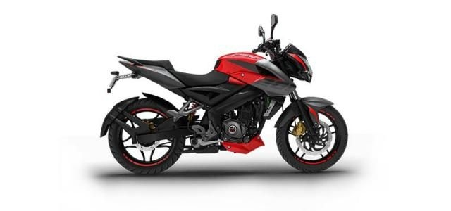 Bajaj Pulsar NS200 ABS BS6 2021