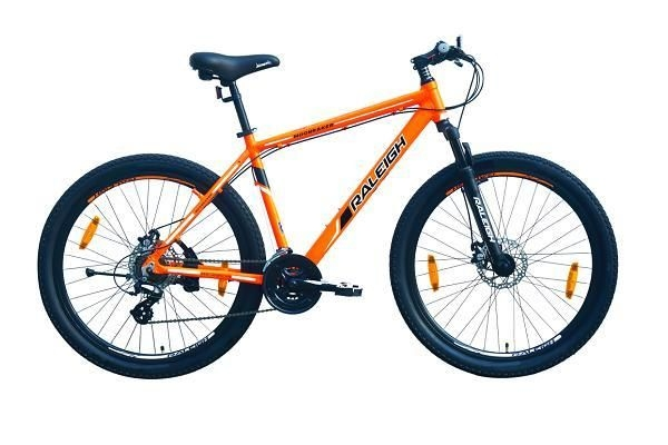 Raleigh MOONRANKER 27.5T 2018