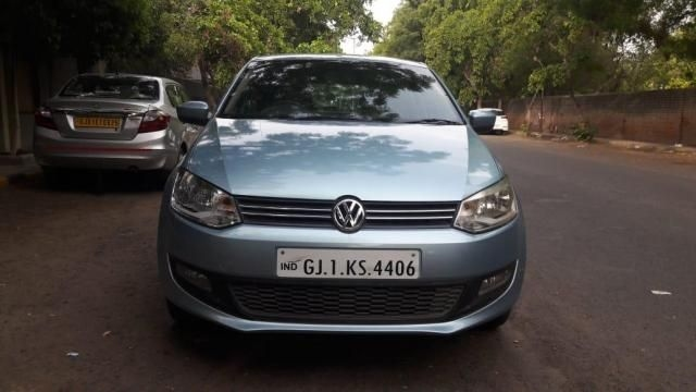Volkswagen Polo Highline 1.5L (D) 2012