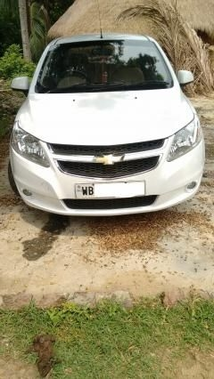 Chevrolet Sail 1.2 LT ABS 2013