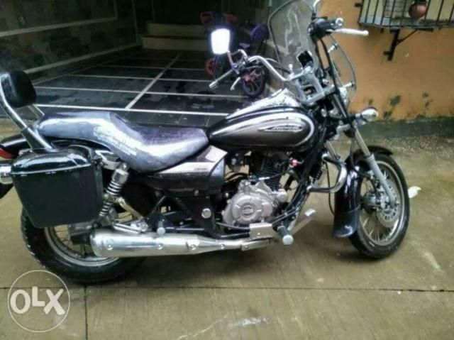 Used Motorcycle/bikes in Thane, 292 Second hand Motorcycle/bikes for