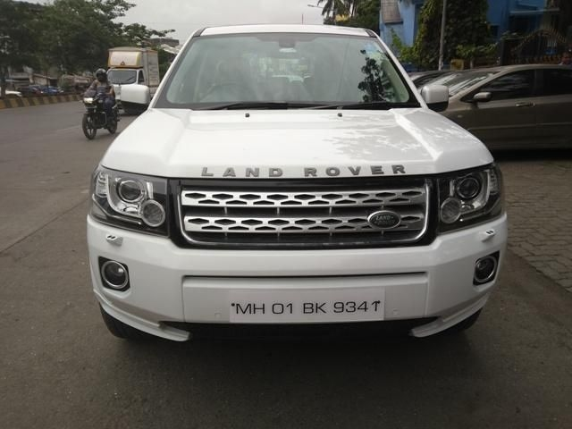 Land Rover Freelander 2 SD4 HSE 2014