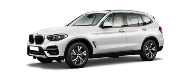 BMW X3 xDrive 20d Expedition 2019
