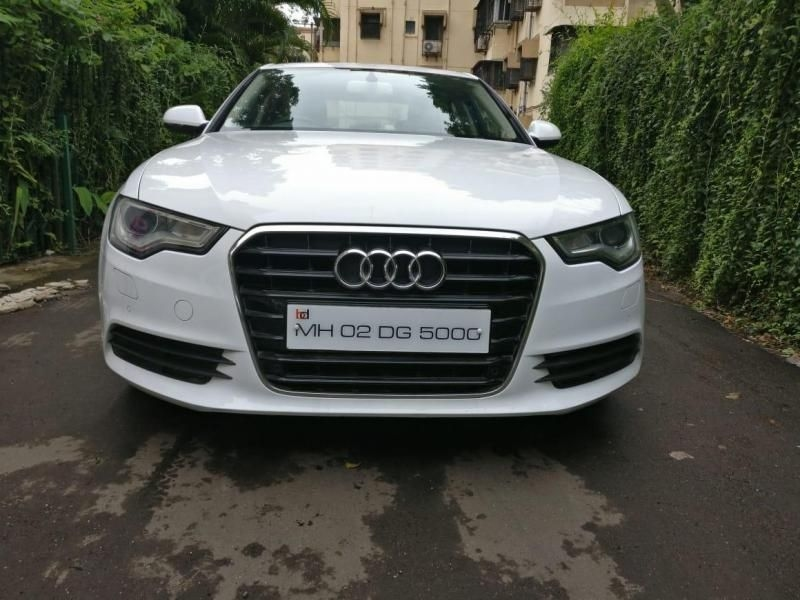 Used Audi Al For Sale In Mumbai The Audi Car - Used audi a8l for sale