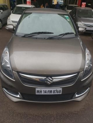 Maruti Suzuki Swift DZire VXi AT (O) 2016