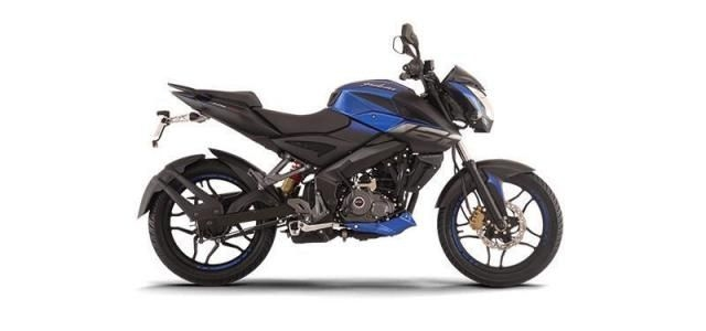 Bajaj Pulsar NS160 Rear Disc 2018