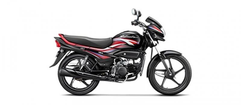 Hero Super Splendor 125cc 2019