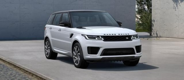 Land Rover Range Rover Sport 3.0 TDV6 Autobiography Dynamic 2019