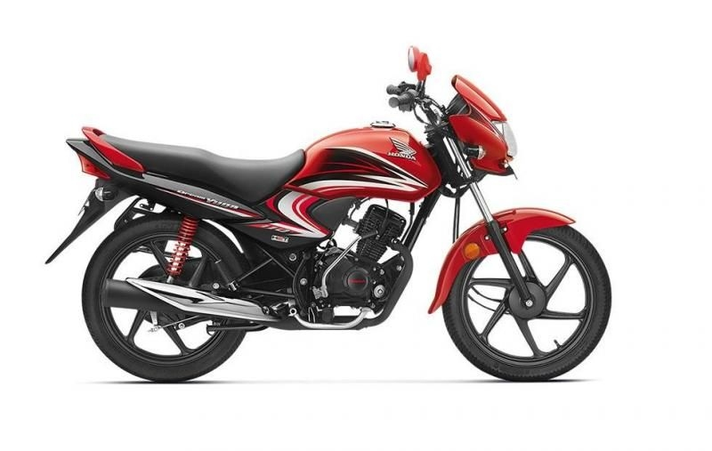 Honda Dream Yuga 110cc 2019