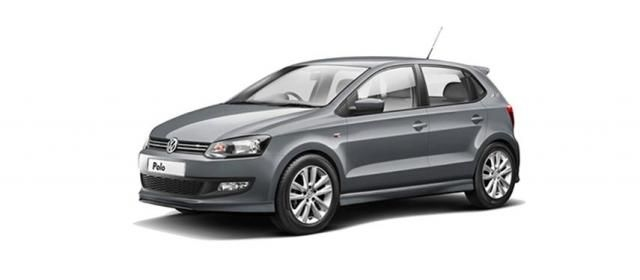 Volkswagen Polo Highline 1.0 Plus 2019