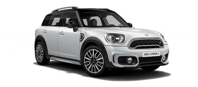 Mini Countryman Cooper S JCW Inspired 2020