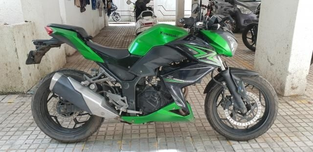 7 Used Kawasaki Z250 Super Bikes Second Hand Z250 Super Bikes For