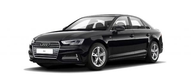 Audi A4 30 TFSI Technology Pack 2020