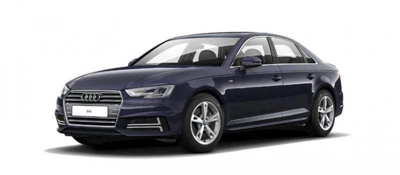 Audi A4 30 TFSI Technology Pack 2019