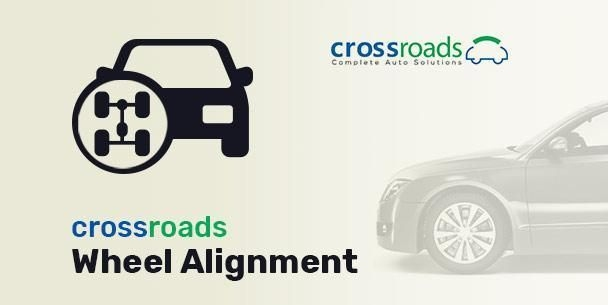 Wheel Alignment - Cross Roads India Assistance Pvt. Ltd