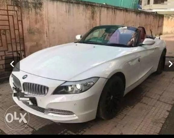 BMW Z4 sDrive 35i 2012