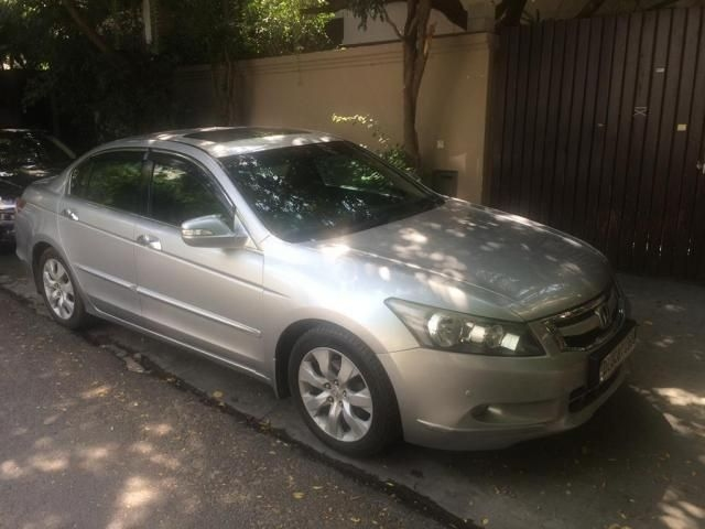 Honda Accord 3.5 V6 2010