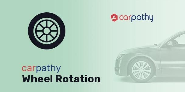Wheel Rotation - Carpathy
