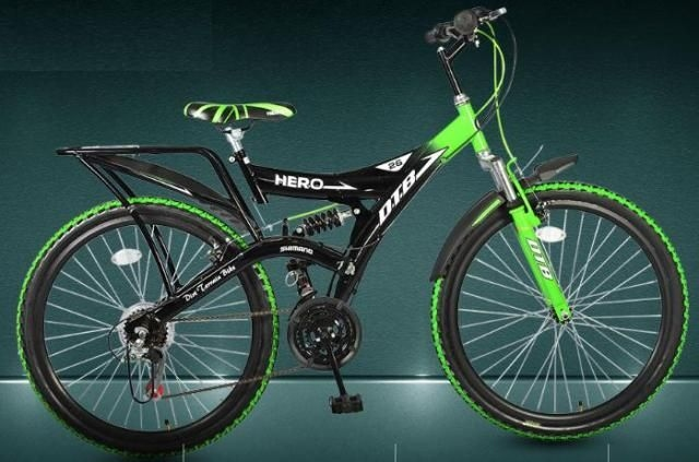 d88cd50d713 New Green Hero Dtb Bicycles – Buy 9 Green Hero Dtb Bicycles Online ...