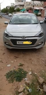 Hyundai Elite i20 Asta 1.2 Opt 2016