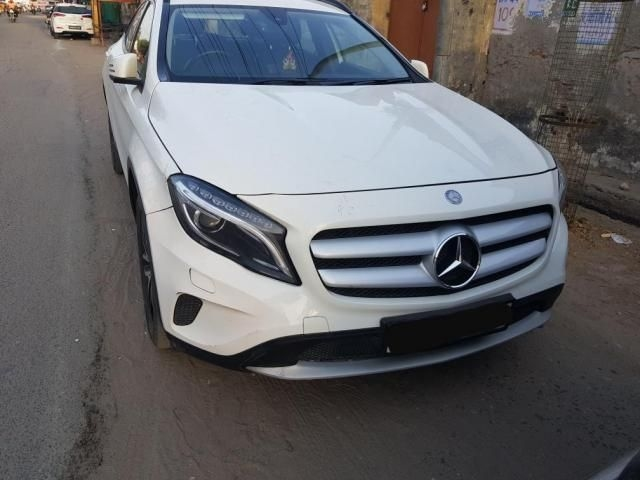 Mercedes-Benz GLA Class 200 CDI SPORTS 2015