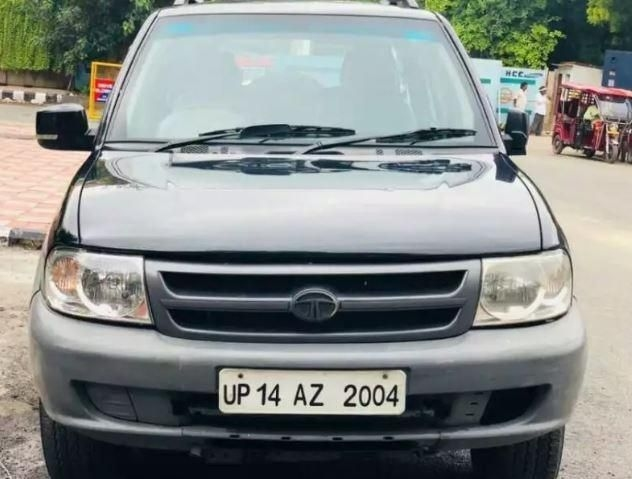 Tata Safari 4X2 LX DICOR BS III 2010