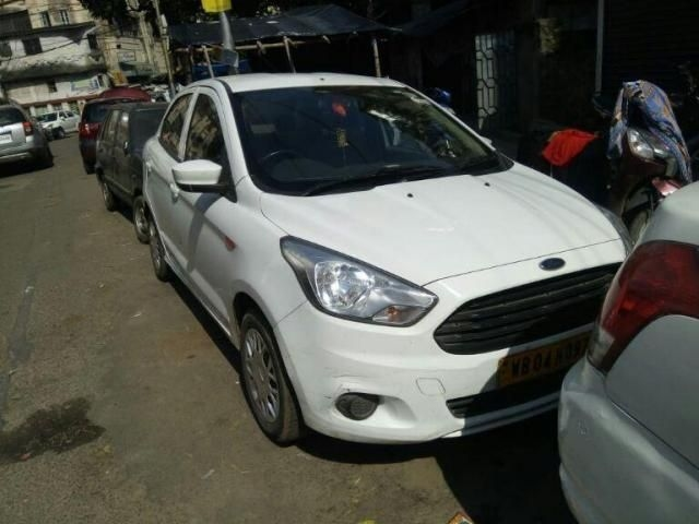 Ford Aspire Ambiente 1.5 TDCi 2017