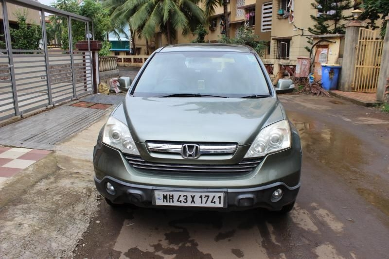 Honda Cr V Used Car For Sale In Mumbai