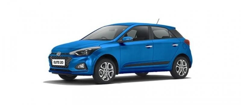 Hyundai Elite i20 Era 1.2 2019