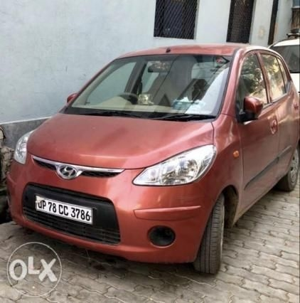 28 Used Hyundai I10 in Kanpur, Second Hand I10 Cars for Sale | Droom
