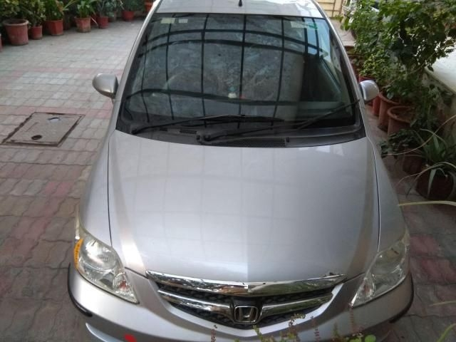 Honda City ZX EXi 2008