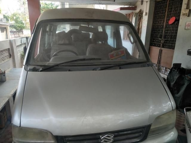 Used Maruti Suzuki Versa Car Price in India, Second Hand Car