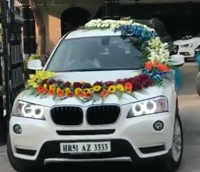 Used 2014 Bmw X6 Premium Super Car For Sale In Hissar