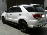 Toyota Fortuner 2.5 4x2 AT TRD Sportivo 2012