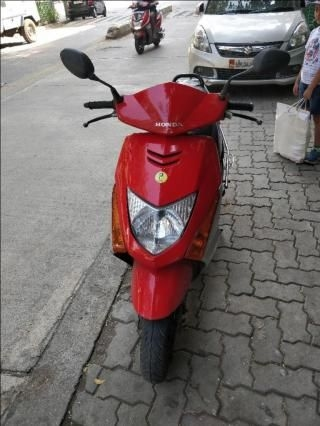 19 Used Honda Dio Scooter 2010 model for Sale| Droom