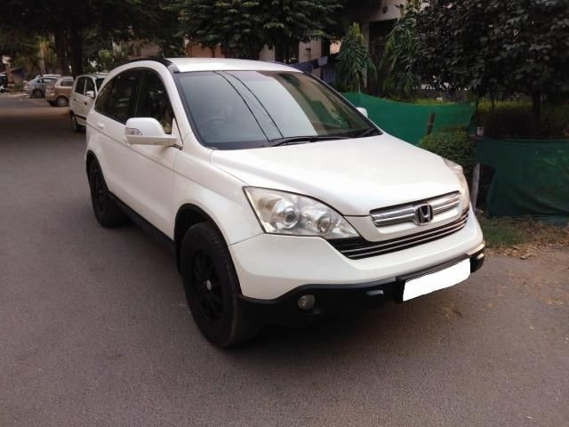 Honda CR-V 2.4 MT 2007