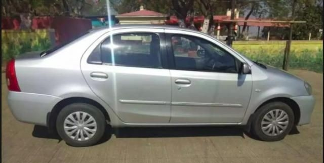 31 Used Toyota Etios In Pune Second Hand Etios Cars For Sale Droom