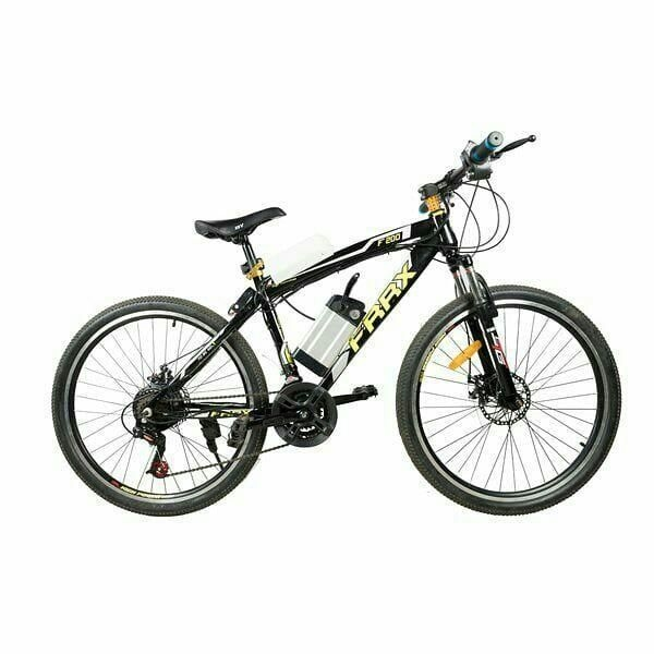 FRRX Electric Mountain Bicycle 26 Inches 2019