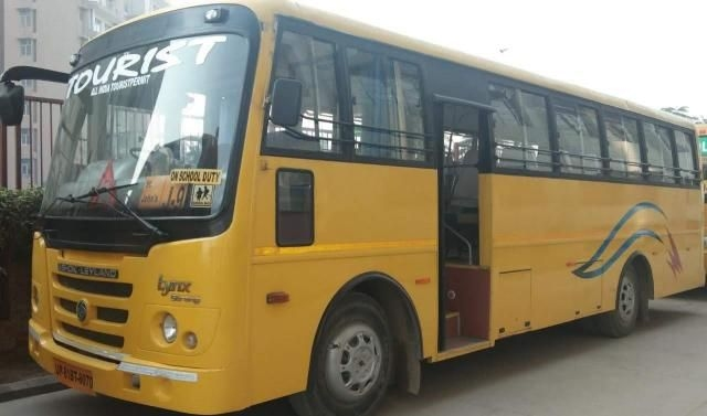 1 Used Buses from Rs 1500000 to Rs 2000000 in Delhi for Sale