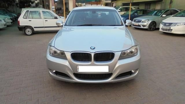 BMW 3 Series 320d Corporate 2010